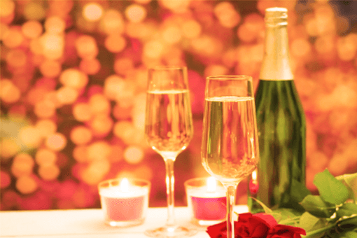 意外と知られていない?|シャンパン とスパークリングワインの違い